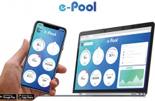 E-POOL: managing your pool becomes easy