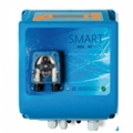 Chlorinator for complete control of swimming pool water