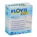 Expansion of Flovil's market, the clarifier for swimming pools and spas