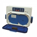 No more calibration with this chlorine and pH dosing unit