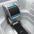 Aqua fitness and latest generation counter-current swim system