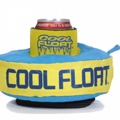 Golden Coast Essentials Cool Floatie adds cool to the pool