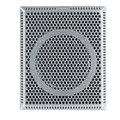 A reliable and safe suction grille