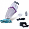 Kokido presents its newest electric vacuum cleaner for swimming pools and spas