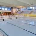 The use of Heatsavr liquid pool cover in Leisure Centres