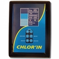 Chlorination without salt in the pool!