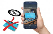The PIP Scanner mobile app by Pentair for swimming pool