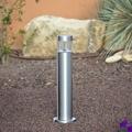 Il lampioncino in acciaio inossidabile: novità nell'illuminazione de piscina SeaMAID