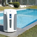 Pool water is smartly heated with new ZS500
