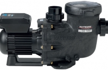 The family of variable speed pumps gets bigger