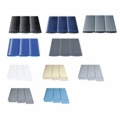 "APF's Polycarbonate ""Cristal"" Solar Slats are approved"