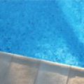Minus, the curb-stones for large free-form pool projects