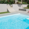 DLW delifol reinforced pool lining: the high-quality choice