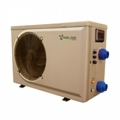 Fairland new generation heat pumps from VagnerPool