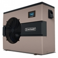 Full Inverter technology throughout the entire range of HAYWARD® heat pumps