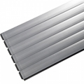 "New ""Premium Clean Profile"" cover slats"