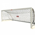 Launch of the Senior Folding Goal by Anti Wave