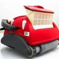 Fusion X, the new robotic vacuum cleaner