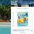 SCP Europe launches its new website