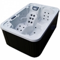 KOOS: the new compact spa by CERTIKIN
