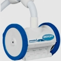The new automatic pool cleaners OCEAN VAC 2/4 FUN with a new turbine system