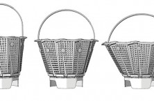 The ISI-SKIM universal skimmer basket
