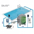 The DAISY system: a different approach to water treatment