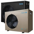 All the Procopi heat pump ranges switch to full Inverter®
