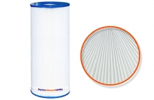 2019 developments of Pleatco filter cartridges for swimming pools and spas