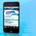 Ecoswim launches iPhone app