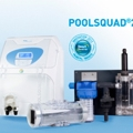 Poolsquad electrolyser cells better protected