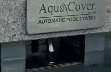 Aqua Cover novelties for automatic swimming pool covers