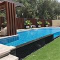 MARINAL swimming pools approved in Dubai