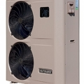 Energyline Pro NF and Eurovent certified heat pumps