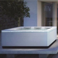 Les spas AZENCO by VILLEROY&BOCH