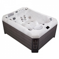 Spring facelift of the Wellis CityLine spas