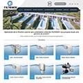 New website FILTRINOV