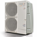 New range of reversible heat-pumps with Power Inverter technology