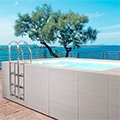 Piscine Laghetto® by AstralPool : une solution flexible et haut de gamme