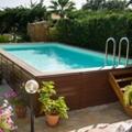 Ecco PrimaVeraPool, la prima Piscina Multifunzione Autoportante (PMA) nella quale nuotare, divertirsi e rilassarsi