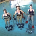 Dive with AQUABACK® and become fit
