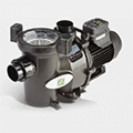 Pompa di filtrazione FloPro E3: semplice e a risparmio energetico