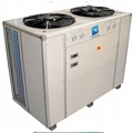 Heat pumps R.A.K, at the cutting edge of technology