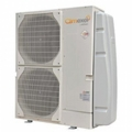 "The Mitsubishi ""ZUBADAN"" heat pump"