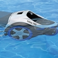 The TriVac 700 Robot and special commercial pool range