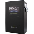 DEL ozone's Solar Eclipse,  an advanced oxidation process for residential pools