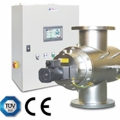 Medium-pressure UV system now available for private pools