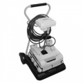 New technical developments  of the Mopper cleaning robot