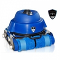 An automatic pool cleaner specially designed for hotels, campsites & residences