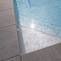 An exclusive APF reinforced membrane with sparkling reflections!